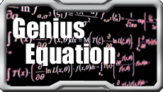 Genius_Equation